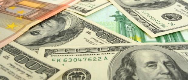 Дожили: 70 рублей за доллар после Нового Года