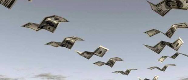 Иностранные фонды только за год вывели 1 миллиард $