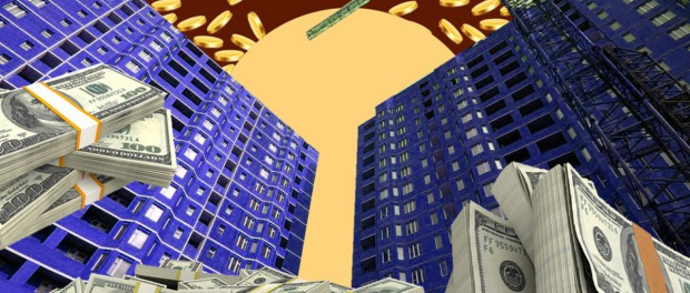 Ставки на ипотеку уже начали расти