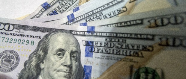 Курс доллара топит рубль под конец года