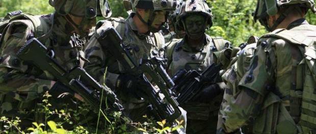 Бойцы ВЧК России перекинуты в Венесуэлу для охраны Мадуро