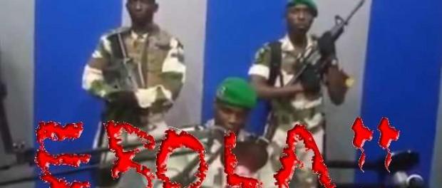 ЦРУ организовало государственный переворот в Габоне