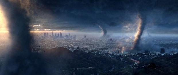 В 2019 году мир и США уничтожат катастрофы