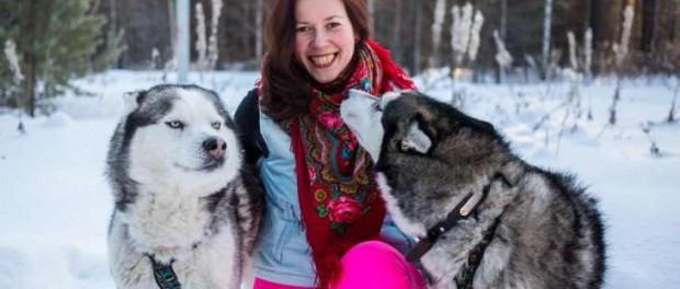 Погибшей туристкой оказалась 35-летняя Елена Подкорытова