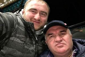 Рауф Арашуков фото, убийства ,