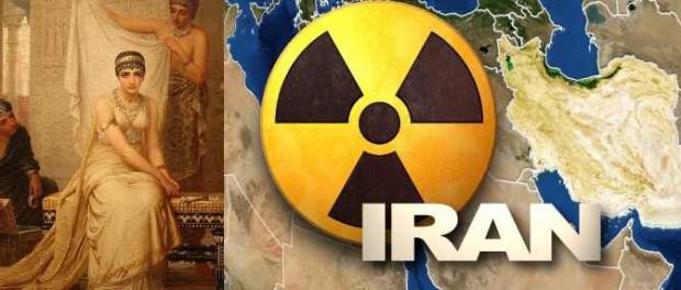 Иран вышел из ядерной сделки и теперь только война с США