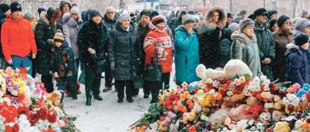 Слухов вокруг обрушения дома в Магнитогорске становиться все больше