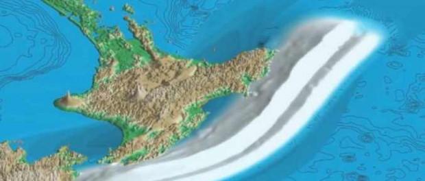 Новую Зеландию продолжают готовить к прибытию Нибиру