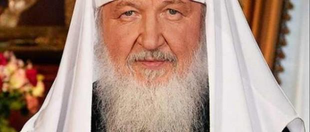 Патриарх Кирилл: Антихрист придет через Интернет