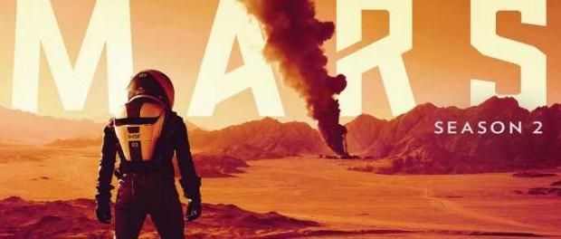 Полет на Марс: начался отбор 25 кандидатов самоубийц