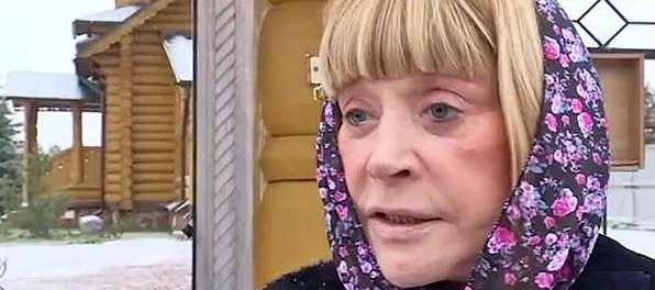 Бабка Пугачева просит у государства 40 миллионов на юбилейный концерт