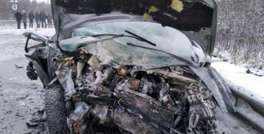 Кто виноват в аварии под Ивделем, которая погибла семья из 3 человек