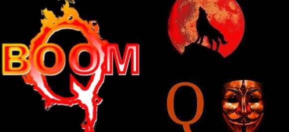 В день Кровавой Волчьей Луны нам снова обещают Конец Света