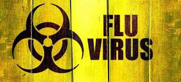В США запустили смертельный вирус гриппа