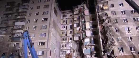 1 января в Магнитогорске был установлен комплекс «Пелена» от терактов