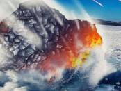 метеорит река Бурей Хабаровский край