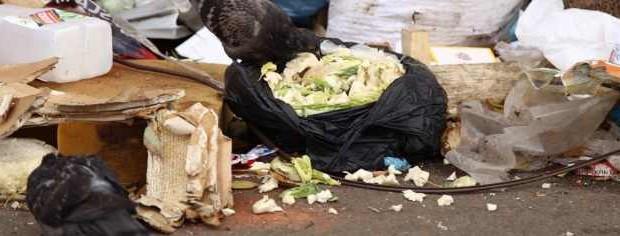 Челябинск в ужасе от тарифов на мусор