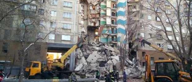 """Появилось видео """"стрельбы"""" по террористам в маршрутке в Магнитогорске"""