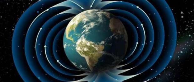 Вулканы и полюса нашей планеты начали сходить с ума