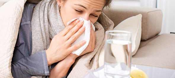 В Екатеринбурге зафиксировали свиной грипп