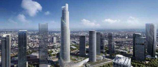 Израиль построит новую Вавилонскую Башню за $666 миллионов