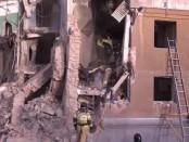 теракт обрушение дома в Магнитогорске