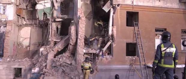 Политик назвал обрушение дома в Магнитогорске терактом