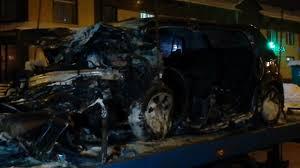 На видео видно как страшно погибли 4 девушки в ДТП в Подмосковье