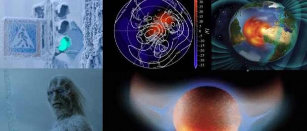 Нибиру превратит нашу планету в ядерную зиму