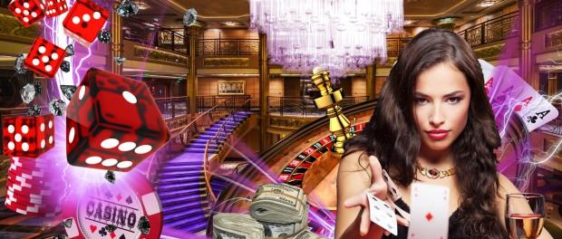 Бесплатные игры в казино Азимут