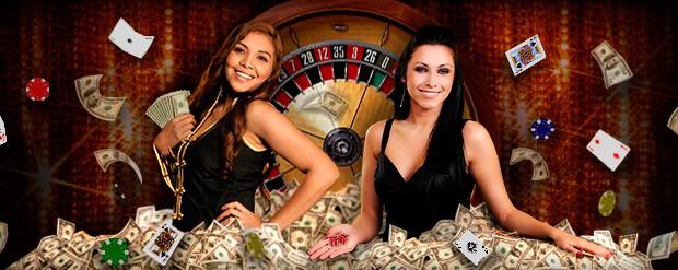 Акции и бонусы казино Вулкан