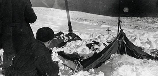 В прокуратуре о смерти туристов Дятлова знали до начала их поисков