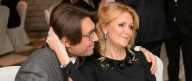 Андрей Малахов изменил жене с Ольгой Бузовой