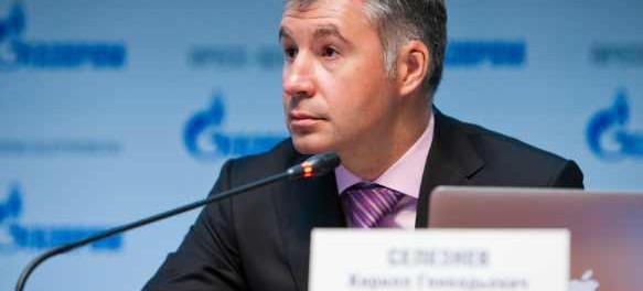Арашуков дал показания на топ менеджера «Газпрома» Кирилла Селезнева