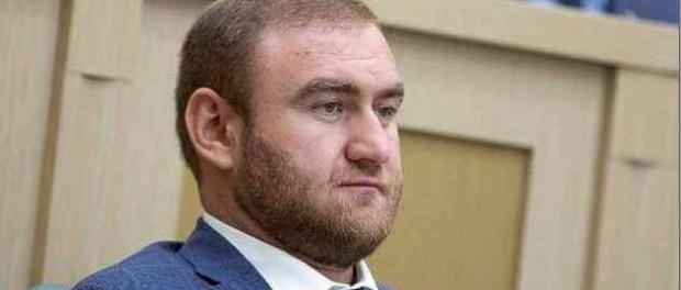 Зять Рауля Арашукова сбежал в ОАЭ с экс-министром