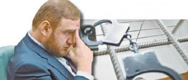 Арашуков: Матвиенко пытается спасти от позора Совет Федерации