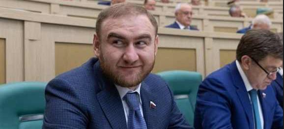 Арашуков: в день ареста они пытались сжечь тонны денег