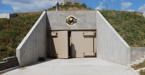 Спрос на бункеры в Америке вырос в тысячи раз