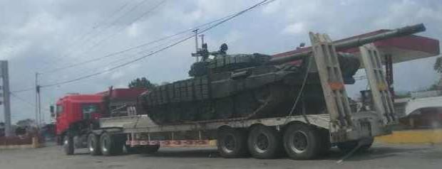 Венесуэла: война уже близко