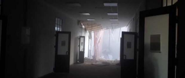 Под завалами рухнувшей крыши в Питере не нашли людей: где они?