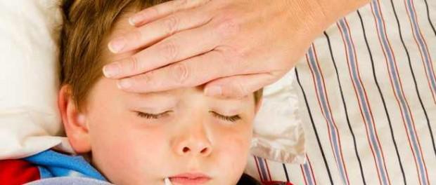 Заболеваемость гриппом и ОРВИ выросла на 50% только за неделю