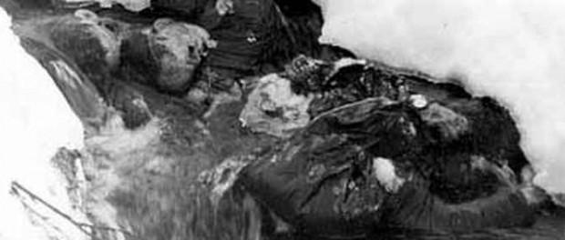 Эксгумация группы Дятлова выявит серную кислоту