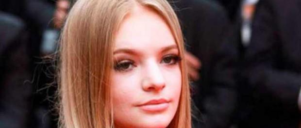 Дочь Пескова бесконечно борется ненавистниками в соцсетях