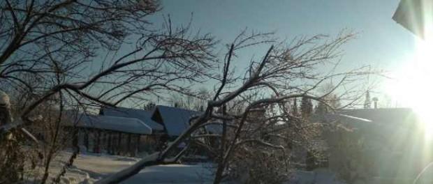 В Екатеринбурге аномальные морозы: когда ждать потепления