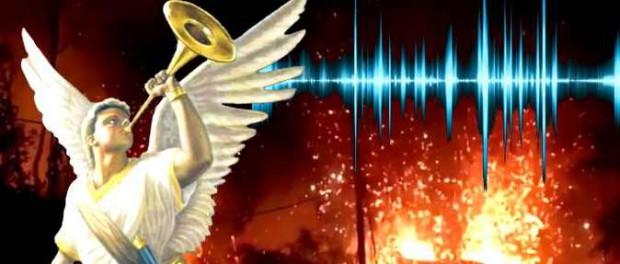 Звуки Апокалипсиса все больше слышны по всей Земле