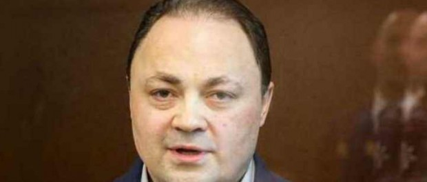 Урода и вора экс-мэра Владивостока посадят на 17 лет