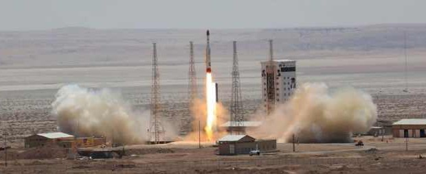 Американские разведчики саботируют ракеты Ирана