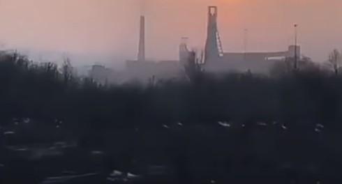 В Кемеровскую область уже пришел Йеллоустоун