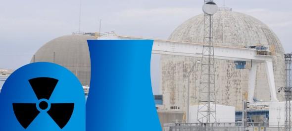 В Америке мороз начал выводит атомные станции из строя