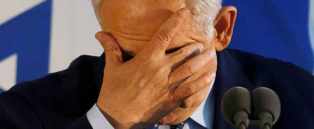Нетаньяху сказал Путину: ты понимаешь, что это война